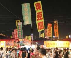 Shilin mercato notturno
