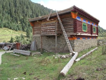 casa di Ganzi