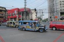Makati jeepney (3)