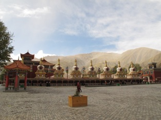 Money Temple Yushuo