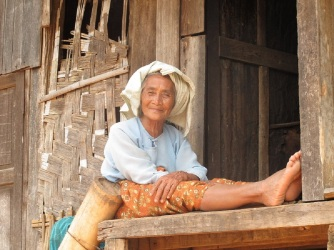 3 days trekking from Kalaw to Inle Lake003