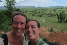 3 days trekking from Kalaw to Inle Lake125