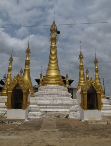 3 days trekking from Kalaw to Inle Lake203