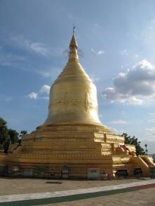 MY Bagan120