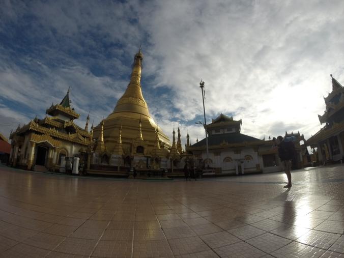 Kyaik Than Lan Moulmein Myanmar