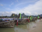 Aonang Thailand