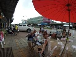 Street Market - Sukhothai