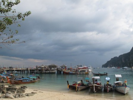 Koh Thailand