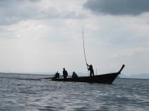 Railay Thailand