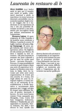 articolo Luisa Carnini 1