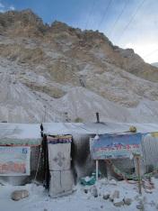 5200 mt Everest Base Camp - Tingri