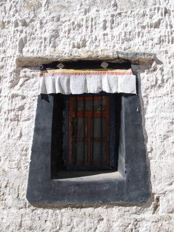 finestra - Tibet