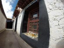 finestra Tibet