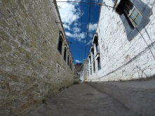 Sera Monastery Lhasa