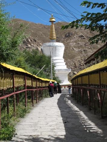 Sera Monastery - Lhasa