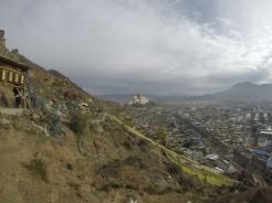 Tashilhunpo Monastery - Xigaze
