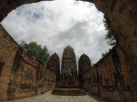 Antica capitale - Sukhothai (6)