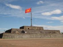 Cittadella di Hue - Vietnam