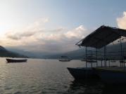 pokhara-lake