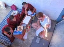 school Pokhara